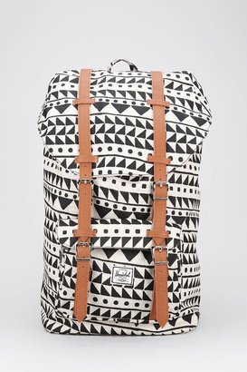 Herschel Chevron Little America Backpack