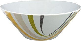 Corelle LifeStyles Collection Linea Serving Bowl