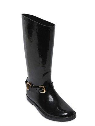 Ralph Lauren Rubber Rain Boots