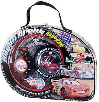 Disney Watch & Clock Gift Set