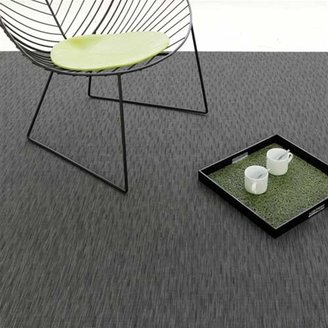 Chilewich bamboo floormat