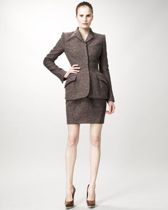Stella McCartney Tulip-Shape Skirt