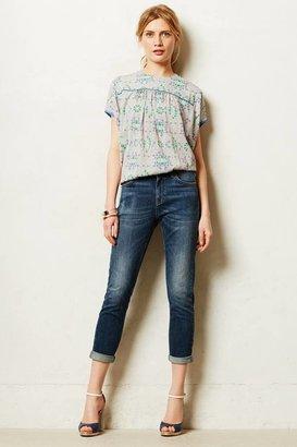 MiH Jeans Tomboy Slim Jeans