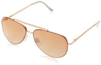 Rocawear R526 Aviator Sunglasses $50 thestylecure.com