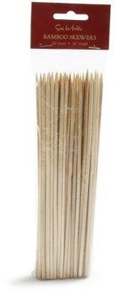 Sur La Table Bamboo Skewers, Set of 50