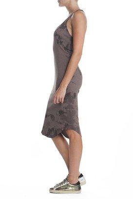 Camo RAQUEL ALLEGRA Rib Tank Dress
