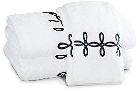Matouk Gordian Knot Bath Towel