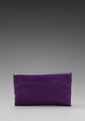 Marc by Marc Jacobs Updated Tangram Anna Clutch