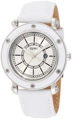 ESPRIT Women's ES104042001 Deco Analogue Watch $73.50 thestylecure.com