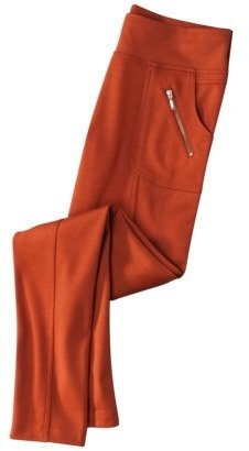 Mossimo Women's Ponte Legging w/Front Pockets - Assorted Colors