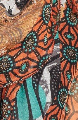 Nordstrom 'Tribal' Print Scarf