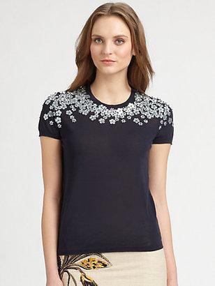 Tory Burch Marygrace Sweater