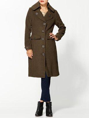 Spiewak Liscome Bay Coat
