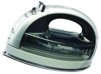 Panasonic Cordless Iron