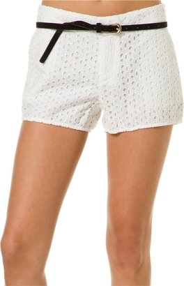 Quiksilver Wax Flower Short