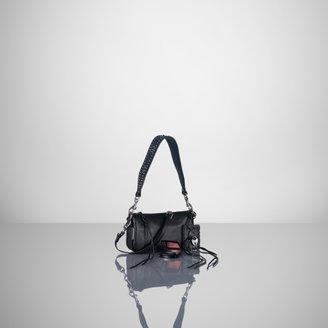 Ralph Lauren Colored-Stone Cross-Body Bag