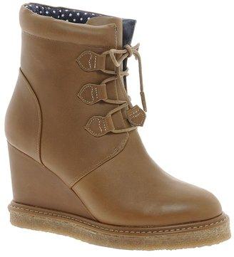 F-Troupe Wedge Heel Boot