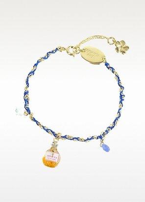 Les Nereides Le Parfum - Blue Charm Bracelet