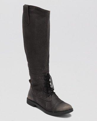 Lucky Brand Tall Boots - Ria Flat