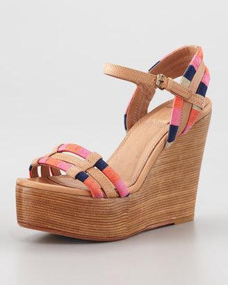 Ella Moss Ryann Wedge Sandal