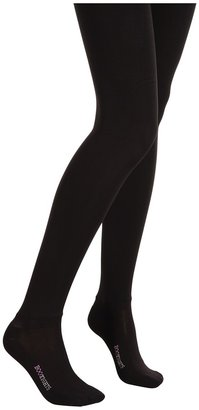 Bootights Opaque Full-Body Shaper Tight/Ankle Sock Hose