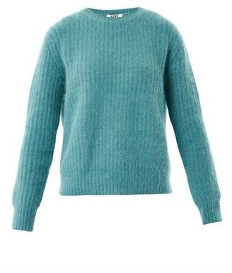 Acne Rakel ribbed sweater
