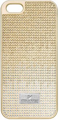 Swarovski Thao Gold Pattern Smartphone Incase