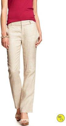 Banana Republic Factory Linen Trouser
