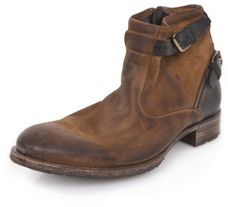 N.D.C. Made By Hand Dominator Boot