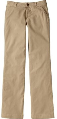 Old Navy Women's The Sweetheart Perfect Boot-Cut Khakis