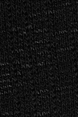 LnA Crochet-knit tank