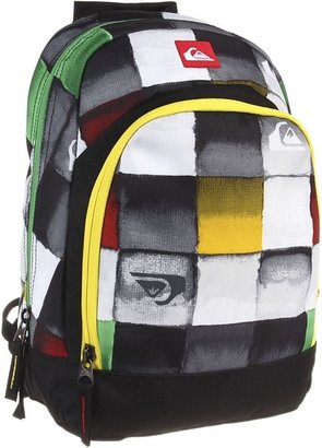 Quiksilver Chomper (Redemption Rasta) - Bags and Luggage