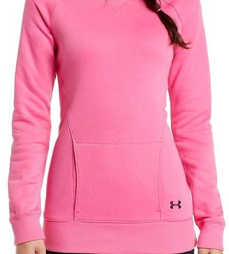 Under Armour Women's Mtn Charged Cotton Storm Crew