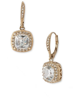 Nadri Princess Earrings