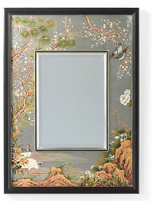 Gump's Avalon Mirror