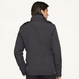 Ralph Lauren Black Label Commander Jacket