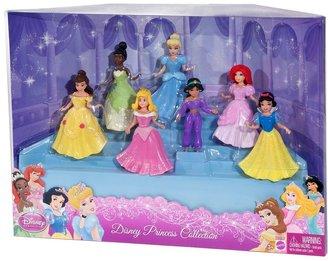 Mattel Disney princess little kingdom collection
