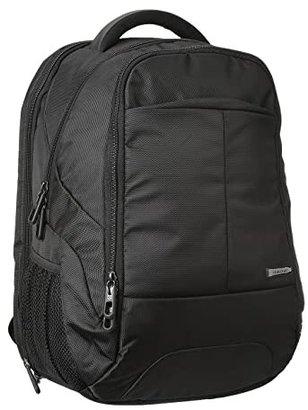 Samsonite Classic PFT Backpack (Black) Backpack Bags