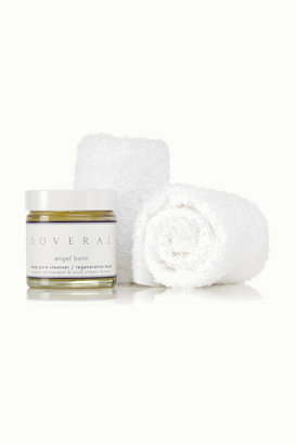 SOVERAL Angel Balm Deep Pore Cleanser And Regenerative Mask, 60ml - one size