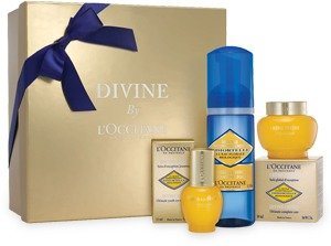 L'Occitane The Ultimate Gift of Youth