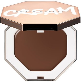 Fenty Beauty Cheeks Out Freestyle Cream Bronzer - Chocolate - Colour Chocolate