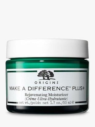 Origins Make A Difference Plus+ Rejuvenating Moisturizer, 50ml