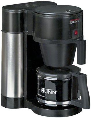 Bunn-O-Matic velocity brew 10-cup high altitude home coffee maker