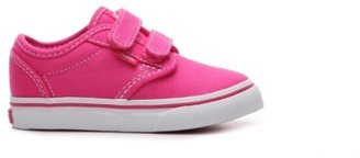 Vans Atwood Girls Infant & Toddler Sneaker