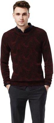Canon Ohin Sweater in Merino Wool