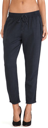 Current/Elliott The Drawstring Trouser