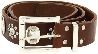 Leather Rock 8526-C484 (Brown) - Apparel