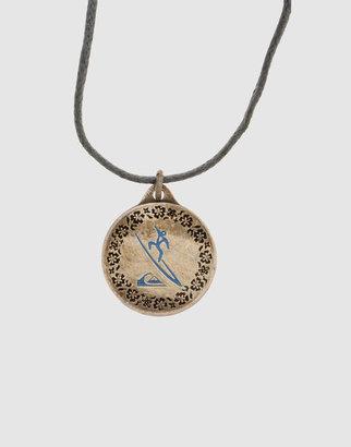 Quiksilver Necklace