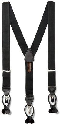 Trafalgar Convertible Stretch Suspenders