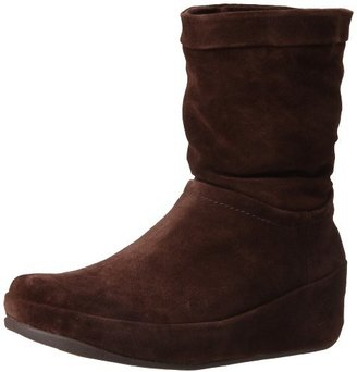 FitFlop Women's Crush Suede Boot